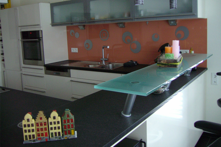 Küchenarbeitsplatten aus Naturstein | Christian Perrone ...